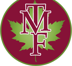 Mapleton Thoroughbred Farm logo